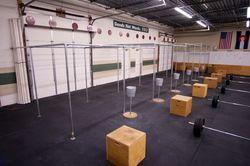 CrossFit Gym 3