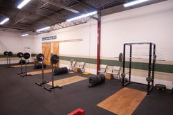Weightlifting Room 3