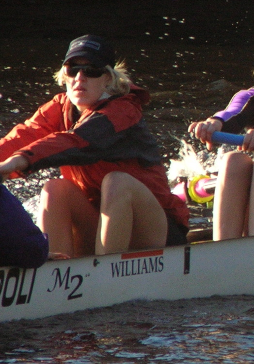 Louisa Rowing