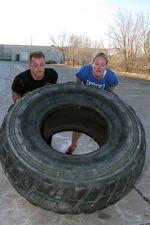 Tire Flip 1