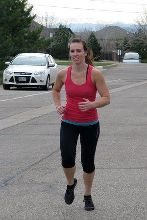 Sara run