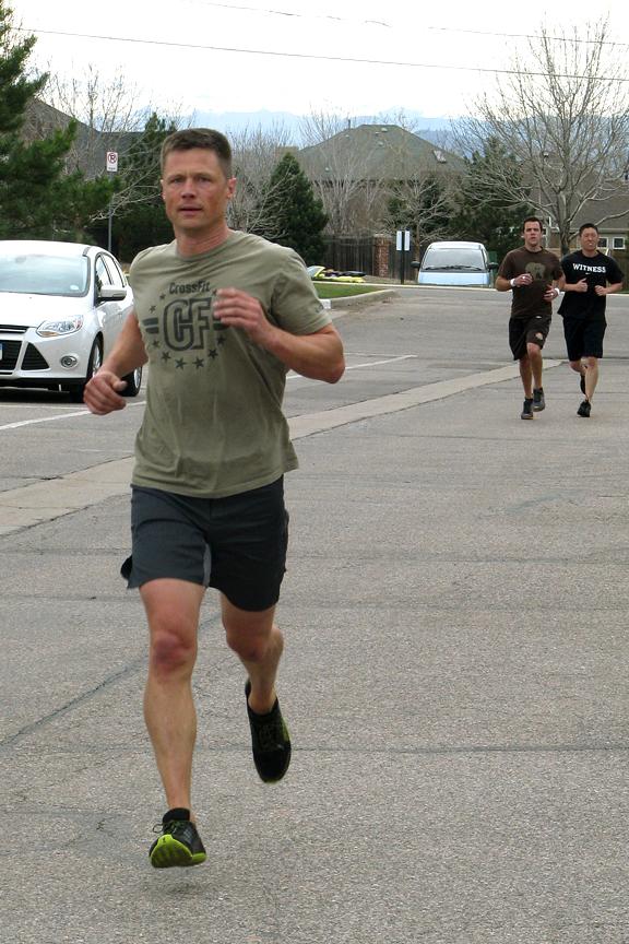 Jim run