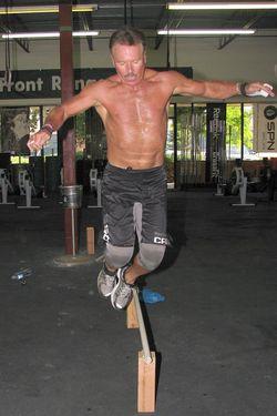 Scott Stick jump 2