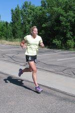 Erica run